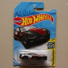 Hot Wheels 2019 HW Speed Graphics '16 Camaro SS (black)