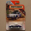 Matchbox 2019 MBX Off-Road '85 Porsche 911 Rally (white)