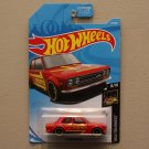 Hot Wheels 2019 Nightburnerz '71 Datsun 510 Bluebird (red)