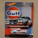 Hot Wheels 2019 Car Culture Gulf Racing Nissan Laurel 2000 SGX