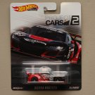 Hot Wheels 2019 Entertainment Project Cars 2 Acura NSX GT3