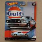 Hot Wheels 2019 Car Culture Gulf Racing '69 Ford Mustang Boss 302