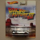 Hot Wheels 2019 Entertainment Back To The Future 1955 DeLorean Time Machine