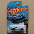 Hot Wheels 2019 HW Race Day SRT Viper GTS-R (blue) (SEE CONDITION)