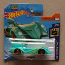 Hot Wheels 2019 HW Screen Time Batmobile (Scooby Doo & Batman The Brave And The Bold)