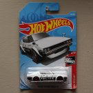 Hot Wheels 2019 HW Rescue Nissan Skyline 2000 GT-R (white) (SEE CONDITION)