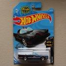 Hot Wheels 2019 Batman '66 Classic TV Series Batmobile (black)