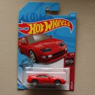 Hot Wheels 2019 Nissan Nissan 300ZX Twin Turbo (red) (SEE CONDITION)