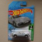 Hot Wheels 2019 HW Green Speed Porsche Panamera Turbo S E-Hybrid Sport Turismo (steel blue)