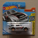 Hot Wheels 2019 HW Speed Graphics Mazda RX-7 (silver)