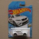 Hot Wheels 2019 Factory Fresh '16 BMW M2 (white)