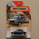 Matchbox 2019 MBX Off-Road '70 Datsun 510 Bluebird Rally (blue)