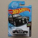 Hot Wheels 2019 HW Race Day '70 Ford Escort RS1600 (black)