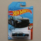 Hot Wheels 2019 Muscle Mania '11 Dodge Charger R/T (black)