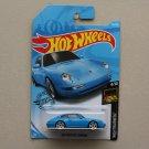 Hot Wheels 2019 Nightburnerz '96 Porsche Carrera (blue)