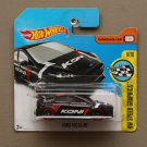 [ASSEMBLY ERROR] Hot Wheels 2017 HW Speed Graphics '16 Ford Focus RS (black)