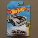 [ASSEMBLY ERROR] Hot Wheels 2019 HW Speed Graphics Mazda RX-7 (silver)