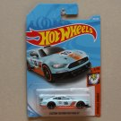 Hot Wheels 2019 Muscle Mania Custom '18 Ford Mustang GT (gulf blue) (SEE CONDITION)