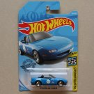 Hot Wheels 2019 HW Speed Graphics '91 Mazda MX-5 Miata (blue)