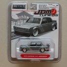 Jada Toys 2018 JDM Tuners '73 Datsun 510 (Widebody)