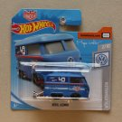 Hot Wheels 2019 Volkswagen Kool Kombi (blue)