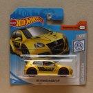 Hot Wheels 2019 Volkswagen Volkswagen Golf GTI (yellow)