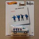 Hot Wheels 2019 Pop Culture The Beatles Custom GMC Panel Van