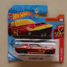 Hot Wheels 2019 HW Flames '67 Shelby GT-500 (red)