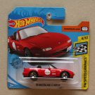 Hot Wheels 2019 HW Speed Graphics '91 Mazda MX-5 Miata (red)