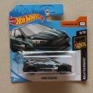 Hot Wheels 2019 Nightburnerz '16 Ford Focus RS (grey)