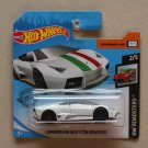Hot Wheels 2019 HW Roadsters Lamborghini Reventon Roadster (white)