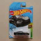 Hot Wheels 2019 HW Exotics Aston Martin DBS (black)
