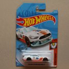 Hot Wheels 2019 Muscle Mania Custom '18 Ford Mustang GT (gulf white)