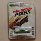Greenlight Hollywood Series 25 '70 Chevrolet Chevelle (Vanishing Point) (Green Machine)