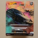 Hot Wheels 2019 Car Culture Street Tuners '96 Nissan 180 SX Type X
