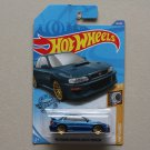 Hot Wheels 2020 HW Turbo '98 Subaru Impreza 22B STi-Version (blue)