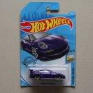Hot Wheels 2019 Factory Fresh '16 Porsche 911 GT3 RS (purple)