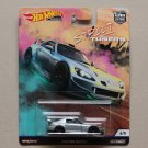 Hot Wheels 2019 Car Culture Street Tuners Honda S2000 (SEE CONDITION)