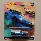 Hot Wheels 2019 Car Culture Street Tuners Pandem Subaru BRZ (SEE CONDITION)