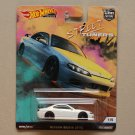 Hot Wheels 2019 Car Culture Street Tuners Nissan Silvia (S15)