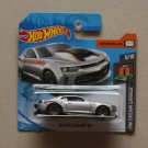 Hot Wheels 2020 HW Dream Garage '18 COPO Camaro (silver)