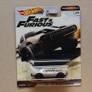 Hot Wheels 2019 Fast & Furious Premium Furious Off-Road '67 Off-Road Camaro