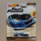 Hot Wheels 2019 Fast & Furious Premium Furious Off-Road Subaru Impreza WRX STi
