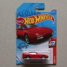 Hot Wheels 2020 Porsche Series '89 Porsche 944 Turbo (red)