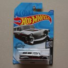 Hot Wheels 2020 Rod Squad 8 Crate (silver)