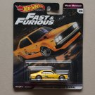 Hot Wheels 2019 Fast & Furious Premium Fast Rewind Nissan Skyline [C210]