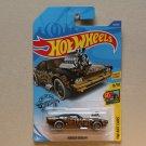 Hot Wheels 2020 HW Art Cars Rodger Dodger (black)