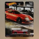 Hot Wheels 2019 Car Culture Cruise Boulevard Toyota Supra (SEE CONDITION)