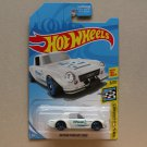 Hot Wheels 2018 HW Speed Graphics Datsun Fairlady 2000 (white - Kmart Excl.)