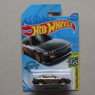 Hot Wheels 2020 HW Speed Graphics Nissan Silvia [S13] (grey)
